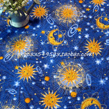 Sun And Moon Bedding Sun Moon Stars Baby Bedding Bedding Queen