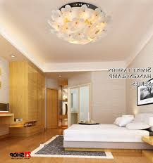bedroom bedroom ceiling lights ideas soid dark brown wood