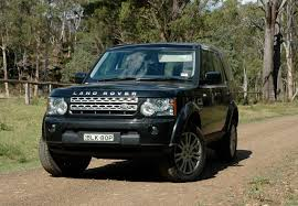land rover discovery 4 off road land rover discovery price modifications pictures moibibiki