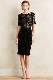 carissima sheath anthropologie lbd and clothes