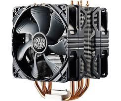 cooler master cpu fan cooler master hyper 212x cpu cooler with dual 120mm pwm fan