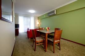 one bedroom loft apartment 2 bedroom serviced apartment at broadwater resort apartments 2