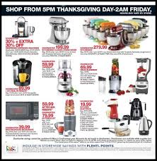 black friday home depot nutri ninja macy u0027s black friday 2016 ad browse all 48 pages
