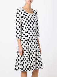 dolce gabbana polka dot dress 2 076 buy ss17 fast