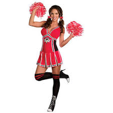 Dallas Cowboys Cheerleaders Halloween Costume Womens Cheerleader Costumes Cheerleader Halloween Costume