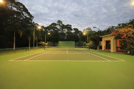 luxury homes naples fl homes with private tennis court become increasingly popular in
