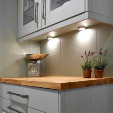 kitchen under cabinet lighting ideas sensio dimmable sls hype led cabinet spotlight cool