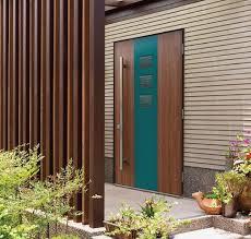 Modern Wood Door Modern Exterior Doors Modern Wood Doors