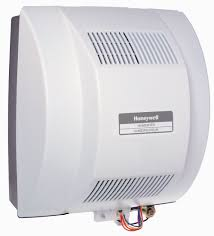 honeywell he360a whole house powered humidifier furnace