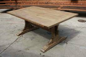 dining table base wood wood pedestal table base advantages of choosing a with ideas for