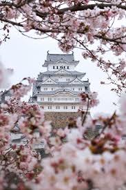 himeji castle japan by naomi locardi wander lust pinterest