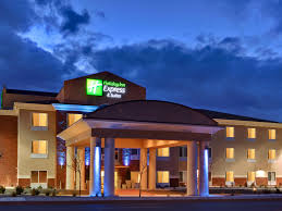 holiday inn express u0026 suites albuquerque airport hotel by ihg