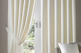 White Eclipse Blackout Curtains White Ruffle Curtains White Blackout Curtains Ruffle Imposing