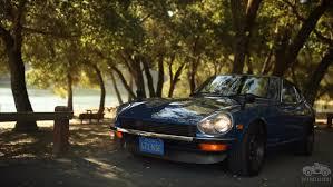 1972 nissan datsun 240z jdm video original nissan z is all the jdm classic hero car you want