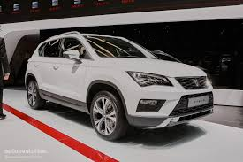seat ateca 2016 economic diesels and a 17 990 starting price will make the seat
