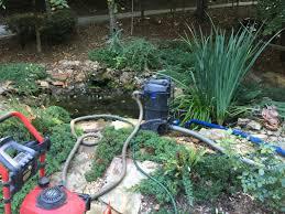 spring pond cleaning services alpharetta fulton duluth gwinnett