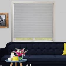 pleated free hanging blinds made to measure from direct blinds
