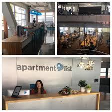 apartment list linkedin