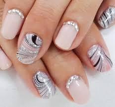 Emejing Nail Art Designs Step By Step At Home Pictures Interior - At home nail art designs for beginners