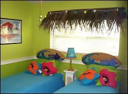 Tropical Themed Room - 27 best surf room images on pinterest beach theme bedrooms