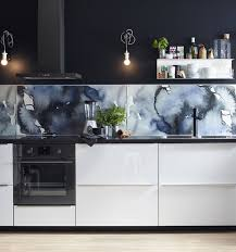 ikea kitchen backsplash bestå komb odlag ladice