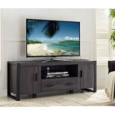 Tv Tables Wood Modern Walker Edison W60ubc22cl 60