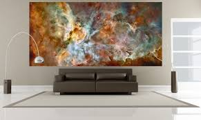 carina nebula star birth space wall mural carina nebula star birth astronomy wall mural
