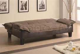 compact sleeper sofa 9916