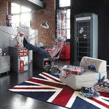 deco chambre anglais decoration chambre ado style anglais visuel 2