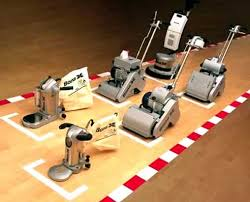 hardwood flooring sanding equipment gurus floor