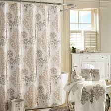 galileo medallion shower curtain by j queen new york