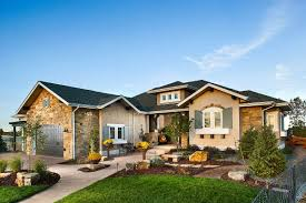 2 bedroom house plan with outdoor living in back 95024rw