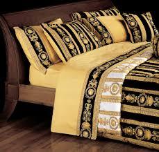 Versace Home Decor Versace Bedroom Set