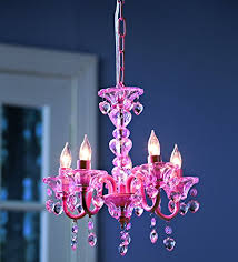 Purple Mini Chandelier Total Fab Affordable Chandeliers For Girls To Teens U0027 Rooms