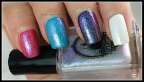 enchanted polish castle swatches lazy betty