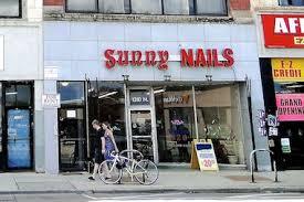 wicker park rising rents force nail salon resale shop off