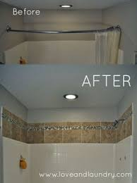 Tiling A Bathtub Shower Surround Bathroom Renovation Adding Character Tub Surround Tubs And Sinks