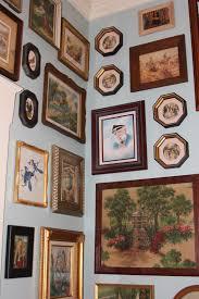 Powder Room Art Wall Art Ideas U2013 Sweet Sorghum Living
