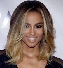 ombre hair color fro african american women ombre hair color ideas black brown blonde and red ombre with