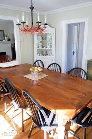 harvest dining room table 191 best calm u0026 airy rustic dining room designs images on
