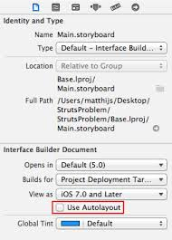 practical auto layout for xcode 7 pdf beginning auto layout tutorial in ios 7 part 1