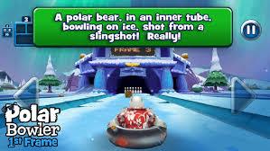 polar bowler apk polar bowler 1st frame on the app store