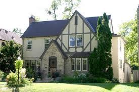 English Tudor Style House Tudor Houses Of Minneapolis