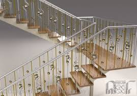 Banister Designs Steel Railing Designs Grill A More Decor