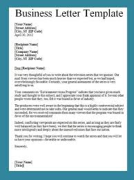 templates for a business letter business letter template word 2007 best template exles
