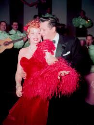 i love lucy film history the red list