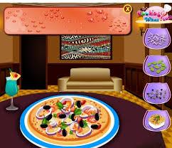 les jeux de cuisine pizza 52 nouveau images de jeux de cuisine pour fille cuisine jardin jeux