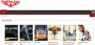 popular movie streaming website pubfilm loses its domain moves to