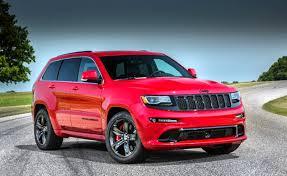 2018 jeep tomahawk 2018 jeep grand cherokee hellcat spied in action jk forum