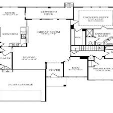 open floor plan house 38 single story open floor plans 1700 ranch style house plan 3